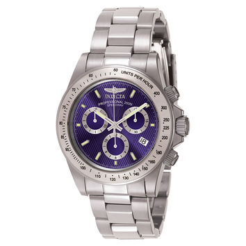 Invicta 7027 Men's Signature Speedway Chronograph