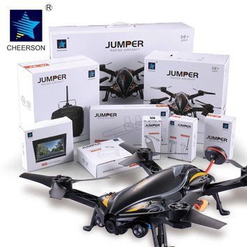 Profession Selfies Drone Cheerson Jumper CX-91 CX-91A CX91 Highest Configuration 5.8G FPV 720P HD Camera Racing RC Quadcopter