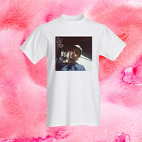 Mac Demarco T Shirt - Salad Days Album