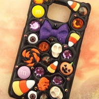 Halloween mobile cell phone case ANY make of phone