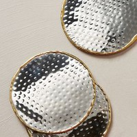 Glimmer Ring Coaster by Anthropologie