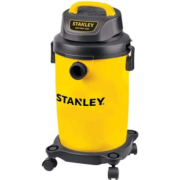 Stanley 1-gallon, 1.5-peak horse power, wet dry vacuum - Walmart.com