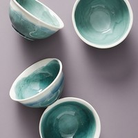 Cabarita Bowls, Set of 4