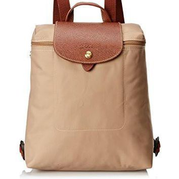 Longchamp Le Pliage Backpack - Beauty Ticks