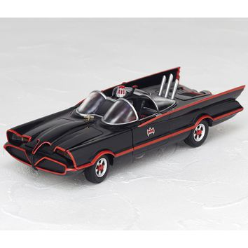 1966 Batmobile - Non-Scale Movie Revo Figure - Batman (Pre-order)