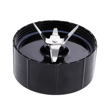 High Quality Jucier Parts Replacement Part for Magic Bullet Cross Blade Included Rubber Seal Ring Kitchen Cooking Tools