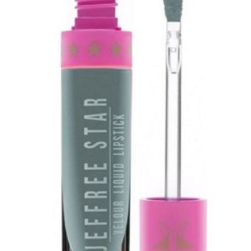 Jeffree Star | Dirty Money Velour Liquid Lipstick - Tragic Beautiful buy online from Australia