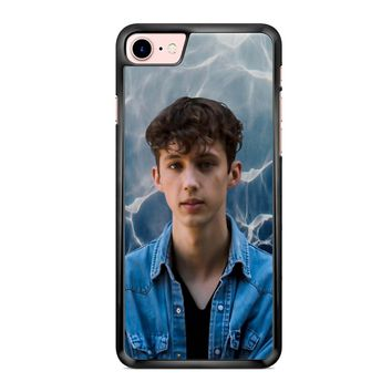 Troye Sivan Deep Sea Neighbourhood iPhone 7 Case