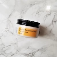 COSRX Ultimate Moisturizing Honey Overnight Mask [EXP 5.23.2018]