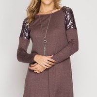 Night Out Sequin Party Dresses