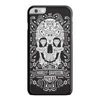 Harley Davidson Logo iPhone 6 Plus Case