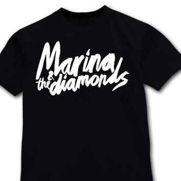 marina and the diamonds T-Shirt