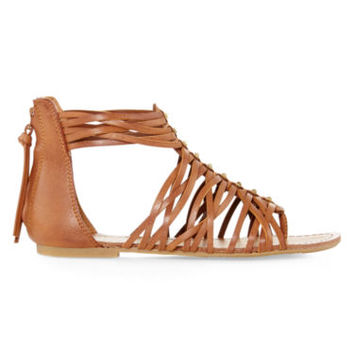 Arizona Carina Studded Gladiator Sandals