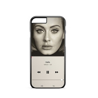 Adele Hello Itunes iPhone 6s Case