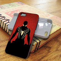 Spiderman Super Heroes Spiderman 2 Spiderman 3 | For iPhone 5/5S Cases | Free Shipping | AH0868