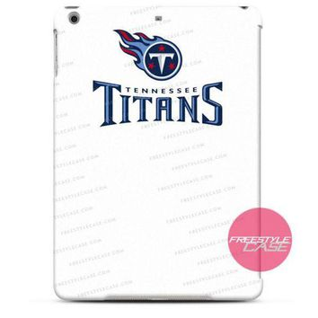 DCCK8X2 Tennessee Titans NFL Jersey iPad Case 2, 3, 4, Air, Mini Cover