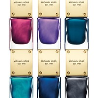 Michael Kors Nail Lacquer Collection - A Macy's Exclusive