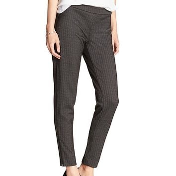 Banana Republic Factory Herringbone Legging