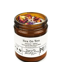 Hex On You Herbal Candle (9oz)