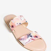 Smooth Talker Sandal