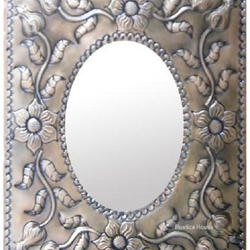 "Tin Mirror ""Liubliana"""