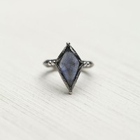 Free People Diamond Night Ring