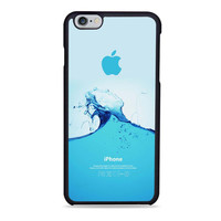 Water Splash unique for iPhone Case