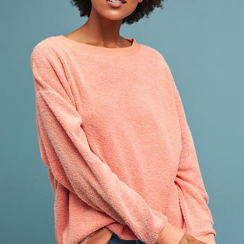 Roadtrip Tunic Sweatshirt