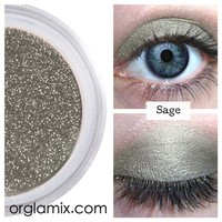 Sage Eyeshadow