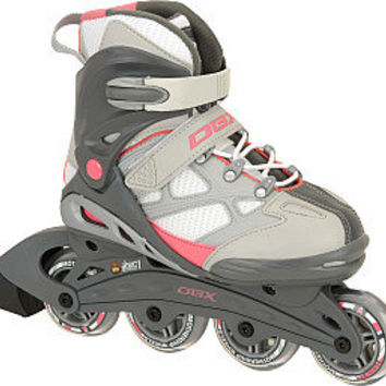 DBX Women's Reaction Inline Skates - Dick's Sporting Goods