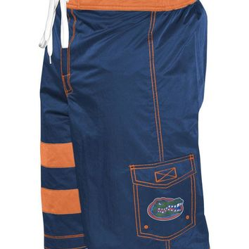 DCCKG8Q NCAA Florida Gators G-III Mens Board Shorts