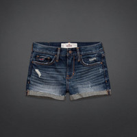 Hollister High Rise Short-Shorts