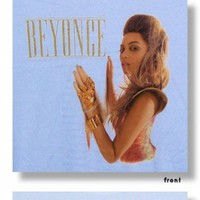 Sisi Boutique : Beyonce Wall Tour 30/1 Junior Baby Doll - $14.50