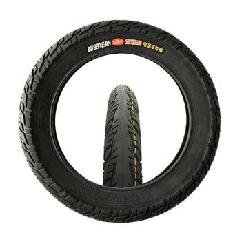 Tire 14 X 2.125 / 54-254  fits Many Gas Electric Scooters and e-Bike 14X2.125