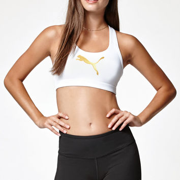 Puma Pwrshape Forever Sports Bra at PacSun.com