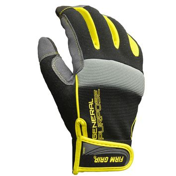 Firm Grip Large General Purpose Gloves-2001L - The Home Depot
