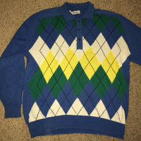 Sale!! Vintage PRINGLE sweaters retro pullovers