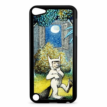 Max Where The Wild Things Are iPod Touch 5 Case