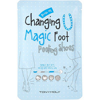 Tony Moly Foot Peeling Shoes | Ulta Beauty