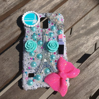 Makeup and Jewelry inspired Galaxy s5 case