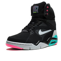 NIKE AIR COMMAND FORCE - BLACK/HYPER JADE/HYPER PINK/WOLF GREY | Undefeated