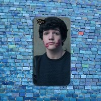 Hot Aaron Carpenter Cute Boy Boyfriend Kisses iPod Case iPhone Fun Girl Girly