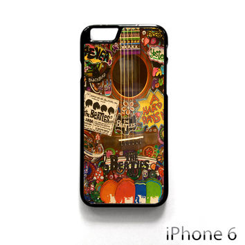 The Beatles for Iphone 4/4S Iphone 5/5S/5C Iphone 6/6S/6S Plus/6 Plus Phone case