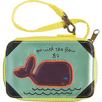 Natural Life Whale Vegan Leather Wristlet Ulta.com - Cosmetics, Fragrance, Salon and Beauty Gifts