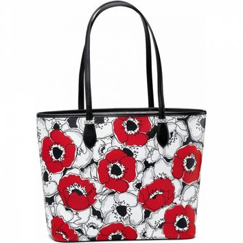 Poppyville Ellery Tote Totes