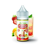 Pod Juice: Strawberry Lemonade