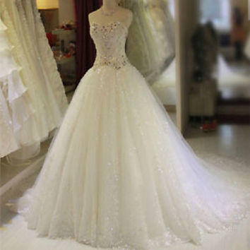 Gothic Sweetheart Princess Ball Gown Prom Dresses Custom Size 2 4 6 8 10 12