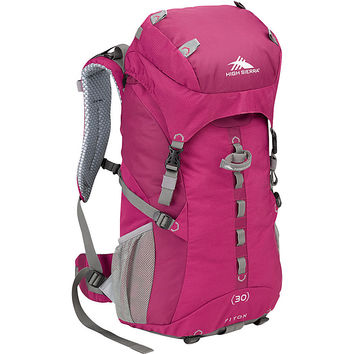 High Sierra Women's Piton 30 - eBags.com