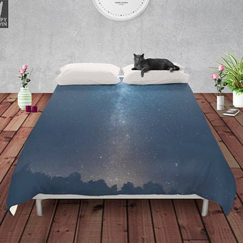 Please take me home Duvet cover