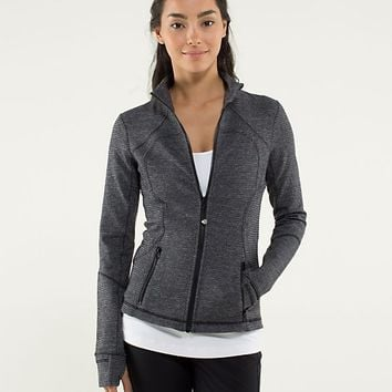 forme jacket *herringbone | women's jackets and hoodies | lululemon athletica